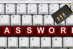 Dont Advertise Your Passwords