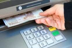 Hackers infected ATM machines with malware, Kaspersky claims