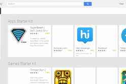 New Malware poses as games on Google Play Store, over a Million users