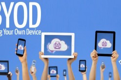 Moving Beyond Device-Centric Approach to Secure BYOD
