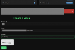 Tox, how to create your ransomware in 3 steps