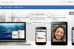 Google admits Hangouts don't offer the security users think it does