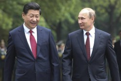 Russia and China Pledge Not to Hack Each Other