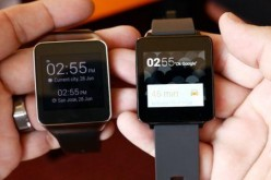 LG and Samsung smartwatches leave private data unencrypted