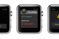 Avast SecureMe Protects Apple Watch Wi-Fi Users