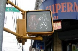 Hacking into the traffic lights