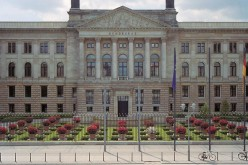 Bundestag, the Government confirmed a data breach and data leaks