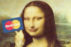 MasterCard Plans to Use Selfies to Authenticate Online Transactions