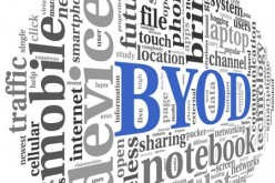 BYOD and Data Security: What You Should Know