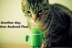 Yet another Android vulnerability Discovered; Affects 55% Users