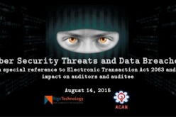 Cyber Security Threats and Data Breaches