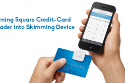 Hacker Finds How Easy Is to Steal Money Using Square Credit-Card Reader