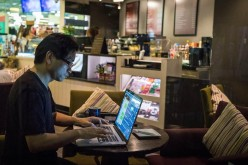 Public Wi-Fi Users Fail to Take Basic Precautions