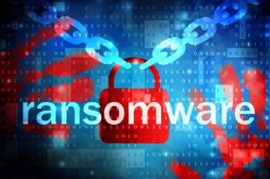 Don't underestimate ransomware