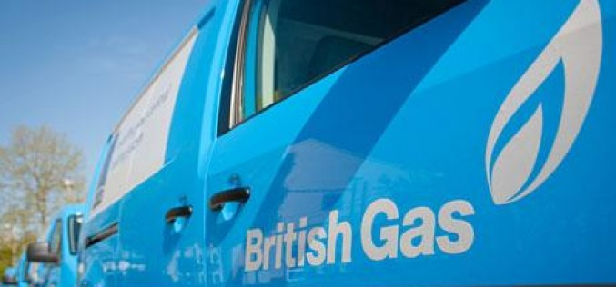 British Gas customers' data posted online, 2,200 records exposed