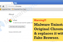 This Malware Can Delete and Replace Your Entire Chrome Browser with a lookalike