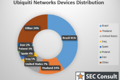 Flaw Allows Hackers to Find Ubiquiti Devices Exposed to Web