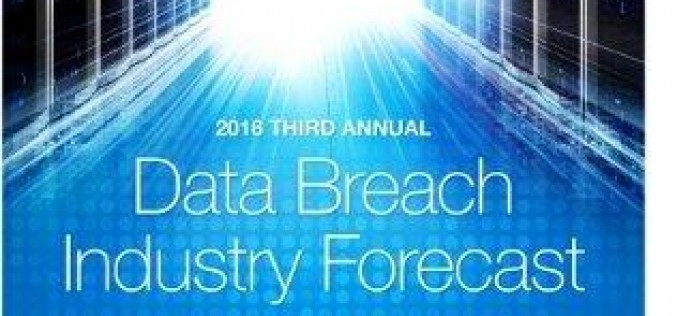 Experian Data Breach Resolution releases its third annual Data Breach Industry Forecast