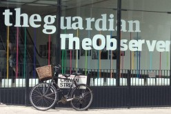 Malicious Attackers Add Malware to Guardian's Cybercrime Article