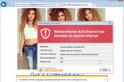 Countless Adult Websites Attacked by Large-scale Malvertising Campaign