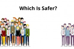 3 Reasons Why Open Source is Safer than Commercial Software. An Opinion.