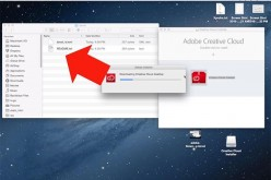 Adobe CC 3.5.0.206 Contains A Bug That Deletes Important Data Secretly
