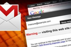 No More Messing Around: Gmail Adds New Level of Security