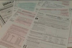 Identity theft increases during tax season – fox2now.com