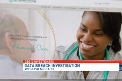 21st Century Oncology notifies 2.2 million of hacking, data breach