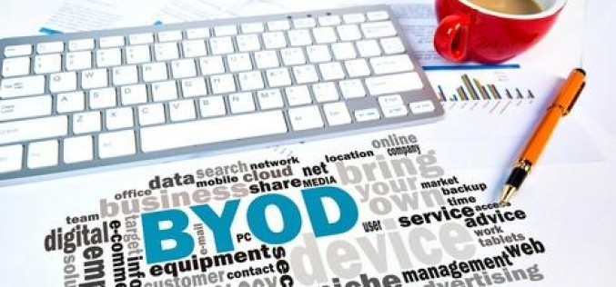 Cybersecurity remains biggest barrier to BYOD adoption – SecurityBrief NZ