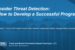 Insider Threat Detection: How to Develop a Successful Program