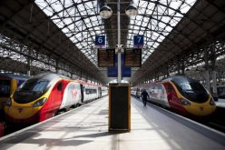 British transport system had four cyberattacks in one year