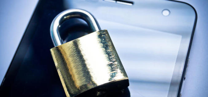 What's the C-Suite Doing About Mobile Security?