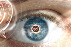 Iris Scanning and the Future of Mobile Security | App Developer Magazine