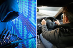 Cyber security risk: Your car could be at risk from hacker – Cars – Life & Style – Daily Express