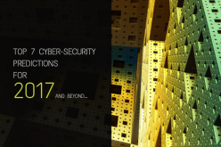 Top 7 Cyber-Security Predictions for 2017 and Beyond
