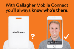 Gallagher releases Mobile Security Technology to the International Market
