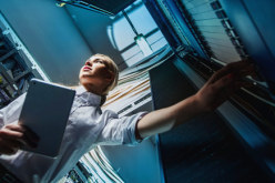 Companies Are in Short Supply of Cybersecurity Talent – Government on Top Tech News