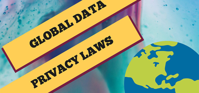 Global data privacy laws: The #1 cross-border e-discovery challenge – Help Net Security