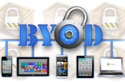 Market for BYOD Security shows increasing growth by 2021
