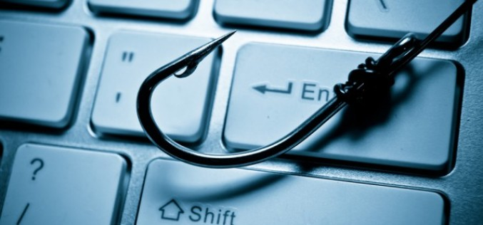 Social media makes phishing attacks easy