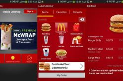 McDonald's McDelivery app leaks details of over 2.2 million customersSecurity Affairs