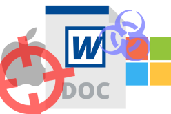 Malware That Targets Both Microsoft, Apple Operating Systems Found – Threatpost – The first stop for security news