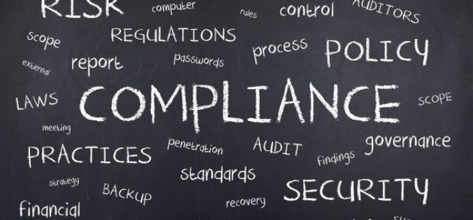 Making GRC — Governance, Risk and Compliance — More Than Just Buzzwords