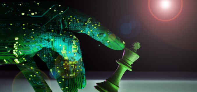 Cyber security in 2020: boosting protection with traps and tripwires