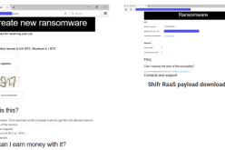 Shifr RaaS lets create a simple ransomware with just 3 stepsSecurity Affairs