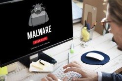 Malware attacks against UK businesses increase by 500 percent