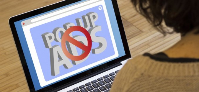57 percent of internet users are worried about malvertising