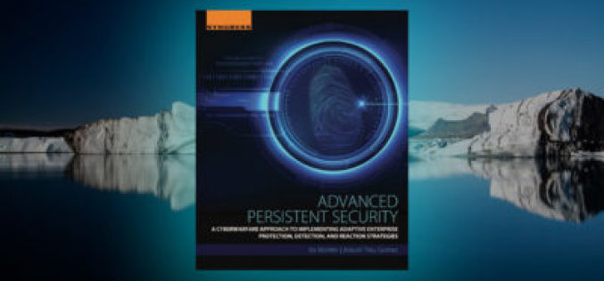 Review: Advanced Persistent Security – Help Net Security