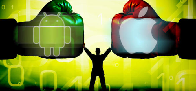 Android vs iOS: Which is more secure? – Computerworld